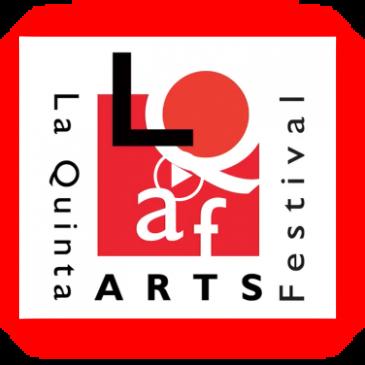 La Quinta Arts Festival | La Quinta, CA