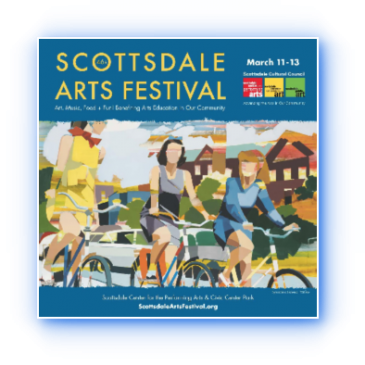 Scottsdale Arts Festival | Scottsdale, AZ