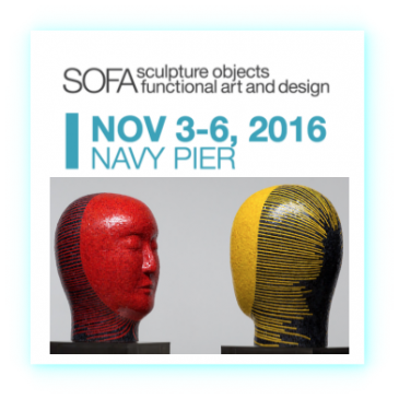 SOFA 2016 | Chicago, IL