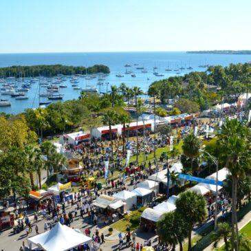 Coconut Grove Arts Festival | Miami, FL