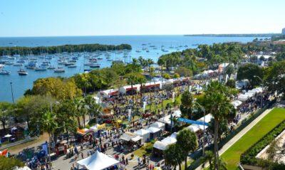 Art Festival Florida Show