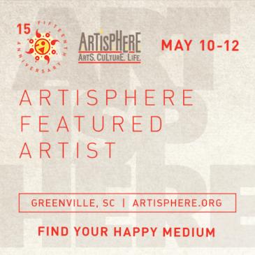 Artisphere | Greenville, Sc