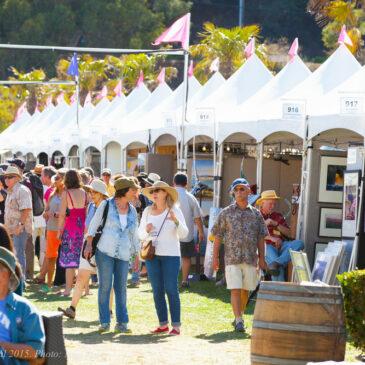 Sausalito Arts Festival | Sausalito, Ca