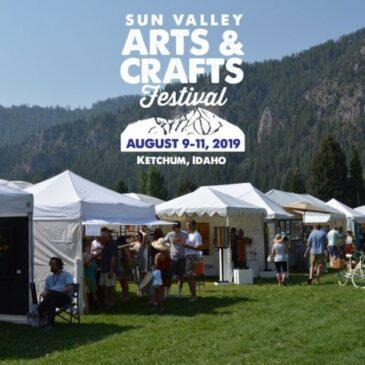 Sun Valley Arts Festival | Ketchum, Id