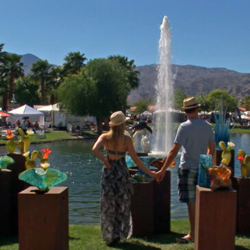La Quinta Art Celebration | La Quinta, CA