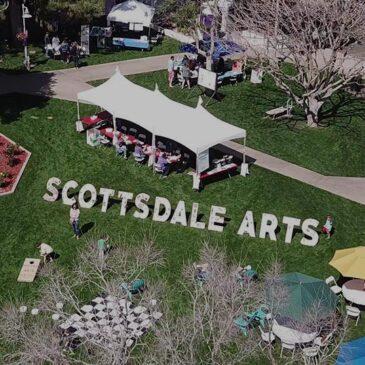 Scottsdale Arts Festival | Scottsdale, AZ – CANCELED