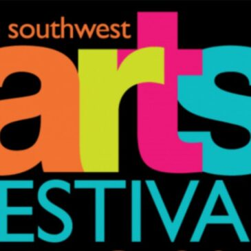 Southwest Arts Festival | Indio, CA
