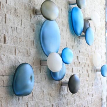 Rock Wall Install Blues