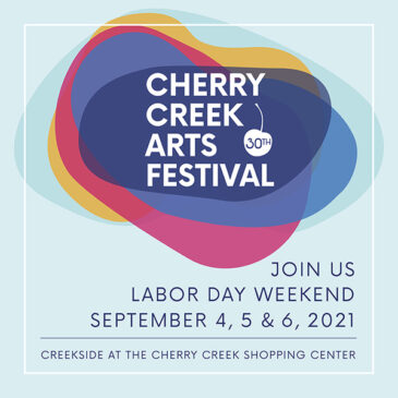 Cherry Creek Arts Festival – Denver, CO